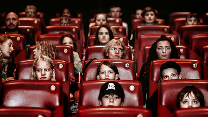 I morgen åbner biograferne: 'Vi har masser af film, der bare venter på at blive lanceret'