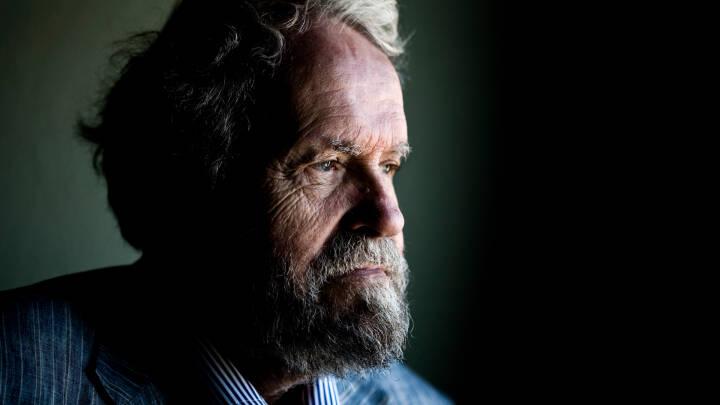 Præsten, tænkeren og taleren Johannes Møllehave er død