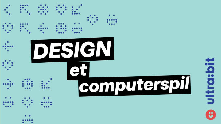 Design dit eget computerspil