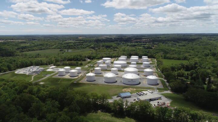 Amerikansk olieindustri ramt af kæmpe cyberangreb: 9.000 kilometer rørledning lammet