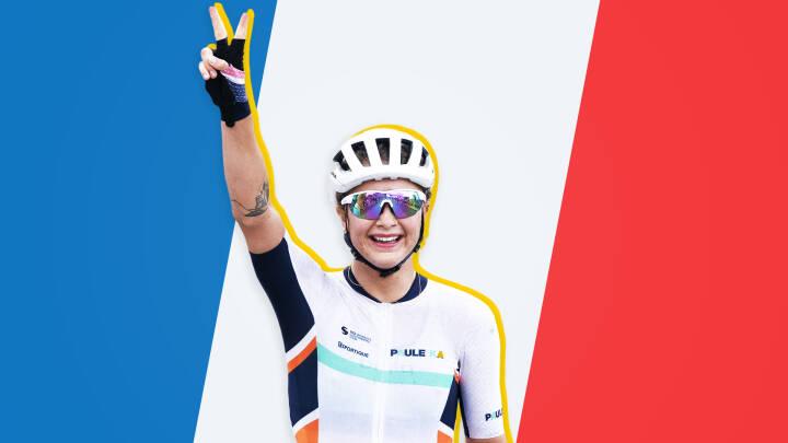 Ser vi en dansker i gult? For første gang siden 1989 får kvinderne et Tour de France: 'Det er kæmpestort'