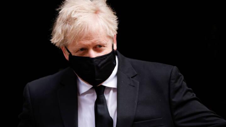 'Vi får ikke den respekt og betaling, som vi fortjener': Coronasyge Boris Johnsons sygeplejerske siger op i protest