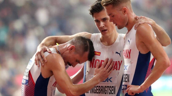 Norske atleter har betalt en høj pris: Nu er forbuddet mod simuleret højdetræning fortid