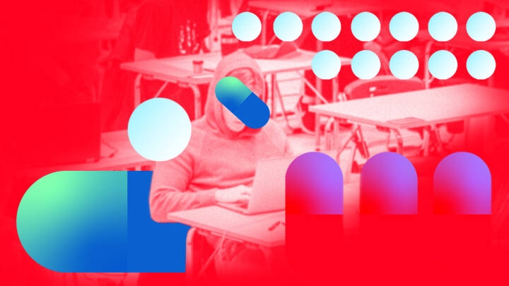 Med ulovlige study drugs kan du terpe i timevis og brilliere til eksamen. Så er det snyd?