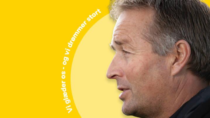 Hjulmands dagbog frem mod EM: 'Tænk engang, hvis vi vinder'
