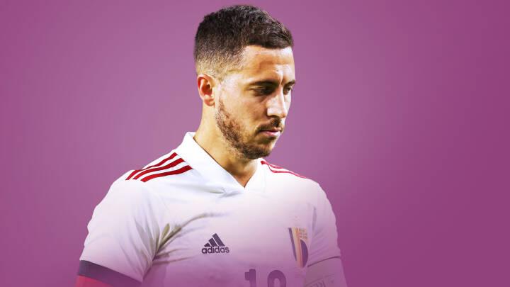 Har Belgiens store humørspiller mistet glæden?