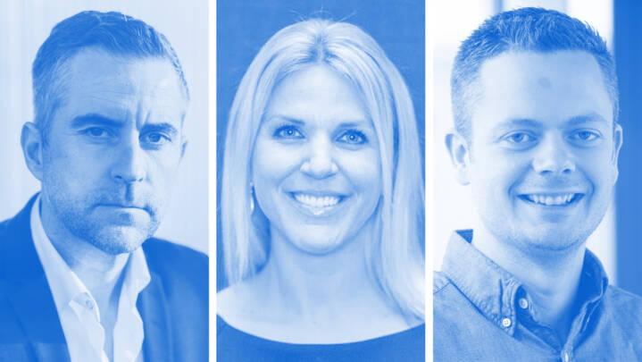 Jagten på 12-tallerne er sat ind: Det tænker 'løve' og Google-chef om dit karakterark