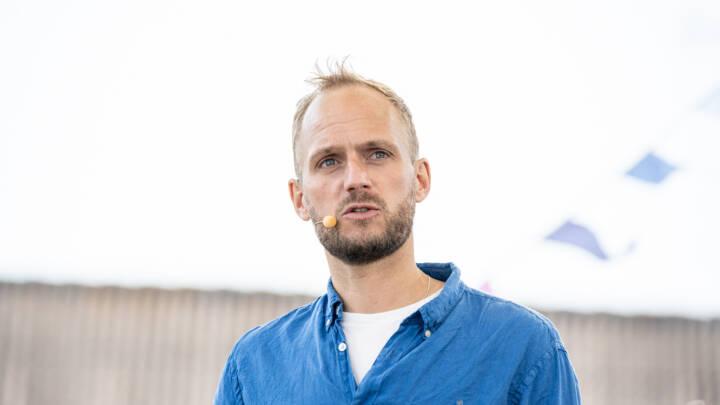 Morten Skov Hansen: Hvordan laver man unikt dansk børneindhold?