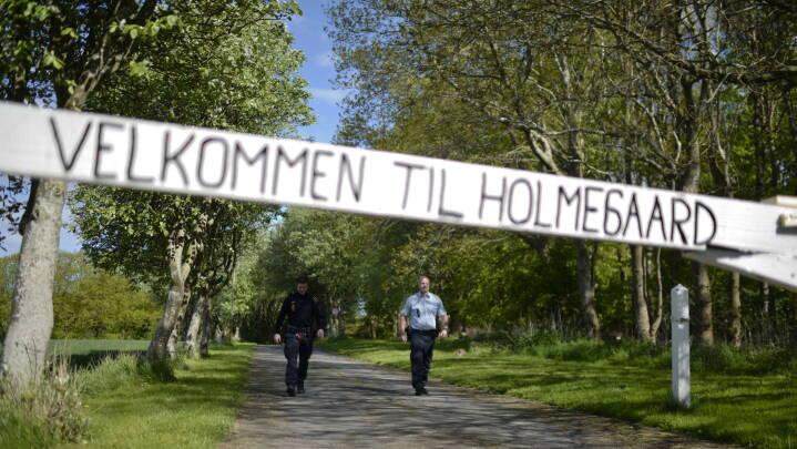 Vurderinger slår fast: Staten købte Holmegaard til overpris