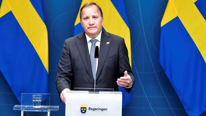 LÆS SVARENE om den politiske krise i Sverige: 'Vänsterpartiet ville ikke ydmyges mere'