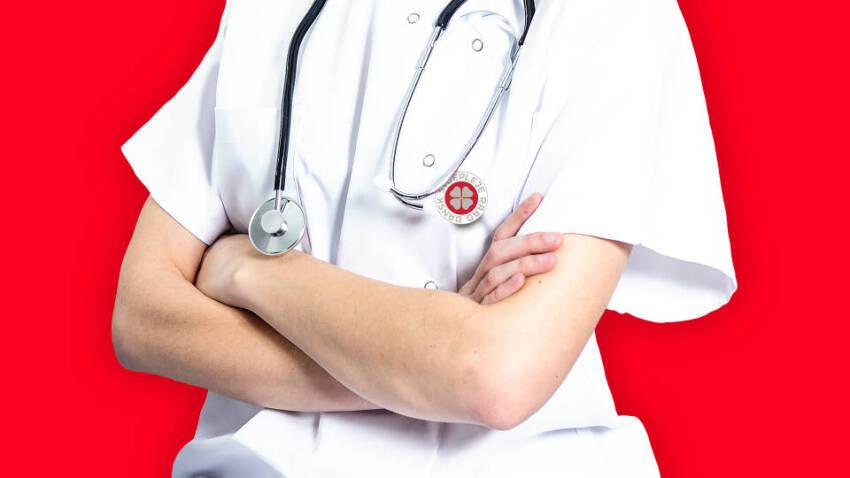 Se kortet: Flere end 2.500 patienter får aflyst operation i strejkens første uge