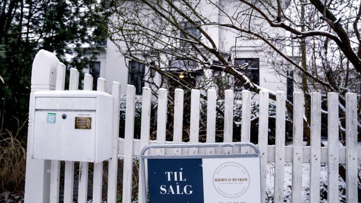 LÆS SVARENE om boliglån: 'Det kan virke meget usikkert for tiden'