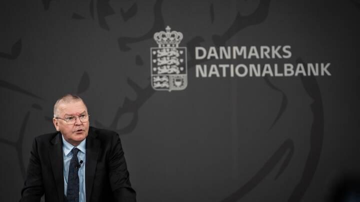 Nationalbanken øger presset på regeringen: Ønsker indgreb på brandvarmt boligmarked