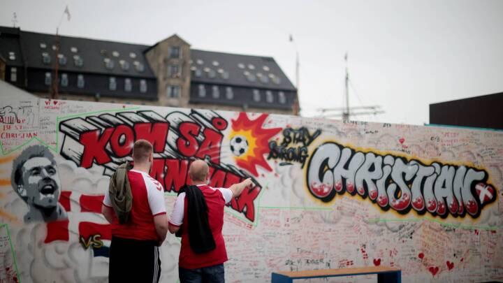 Tilføjelse af graffitikunstners navn i artikel