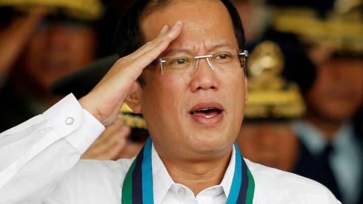 Filippinernes tidligere præsident