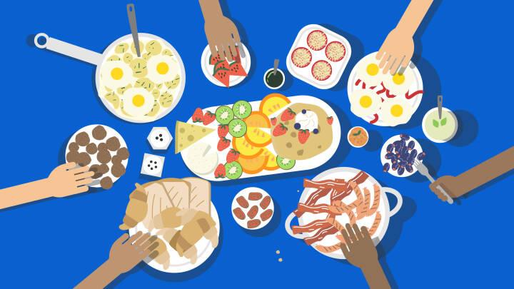Morgenmadsbuffeten er tilbage: Derfor kan du roligt hoppe ombord