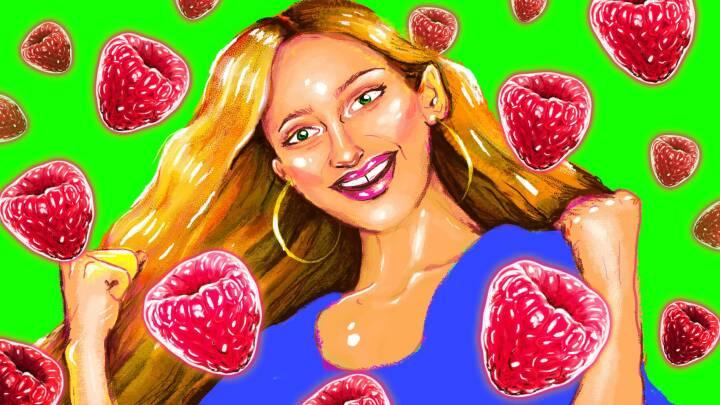 Her er Danmarks mest undervurderede bær: 'Det slår jordbærret af pinden'