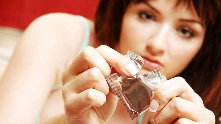 Antal af klamydiatilfælde er stort set uændret trods coronarestriktioner