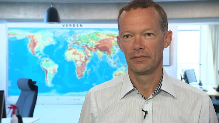Udenrigsministeriet kommer ikke og henter coronasmittede danskere hjem fra ferien