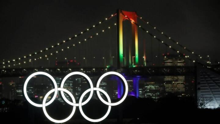 Mere end dobbelt så mange LGBTQ-atleter deltager ved dette års OL: 'Vigtigt at unge kan se sig repræsenteret af OL-atleter'