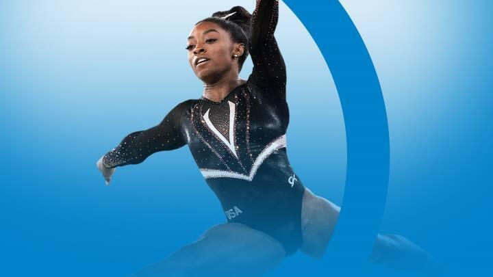 Tør gymnastikkens dronning gøre det, ingen kvinde før har gjort ved OL? En video fra Tokyo tyder på det