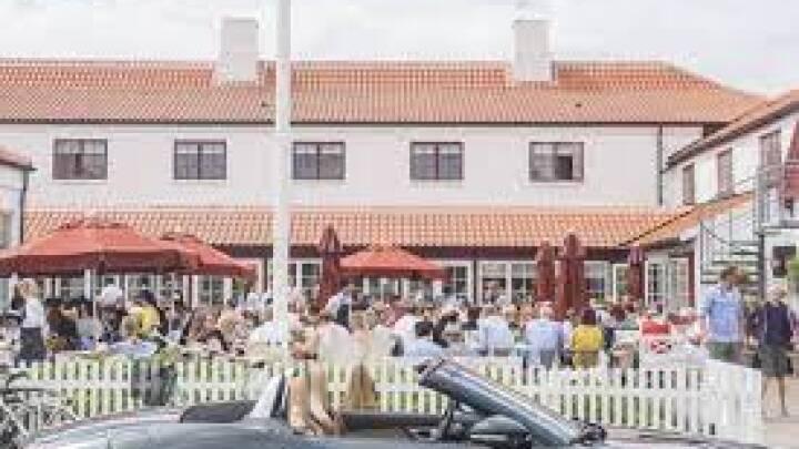 Bødeblokken har været fremme i Skagen: 'Man kan jo undre sig over, at folk ikke bliver klogere'