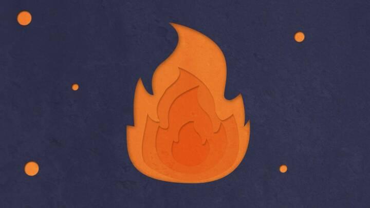 Den olympiske flamme bliver tændt i dag