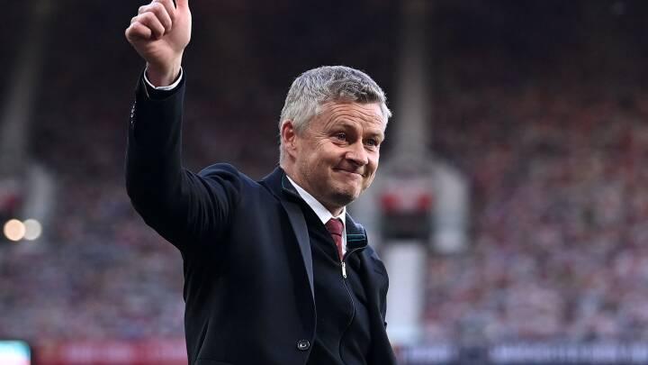 Manchester United forlænger kontrakt med Ole Gunnar Solskjær