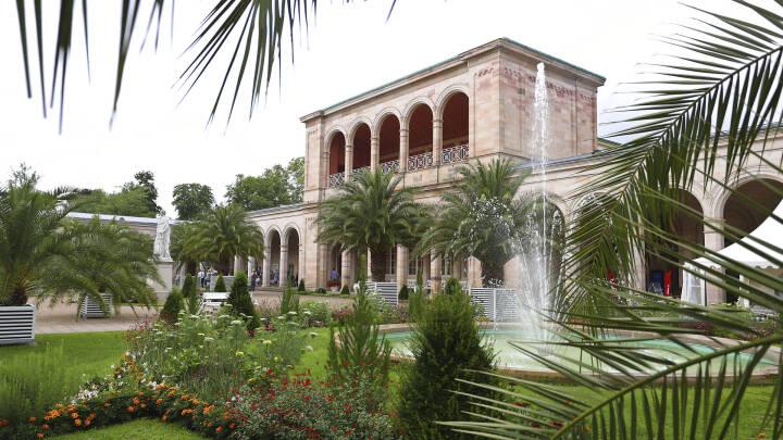 Se de 11 kurbyer på Unesco-listen: 'Det var en blanding af mondæn ferie og sundhedspleje'