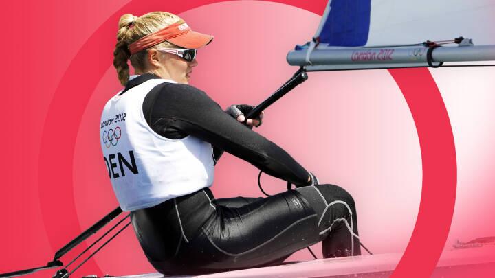 Medalje-helt udråber Anne-Marie Rindom som stærkeste bud på dansk guld: 'Hun er en bulldozer'