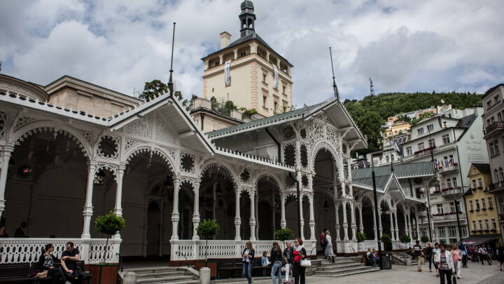 Unesco giver 11 kurbyer i Europa status som verdensarv