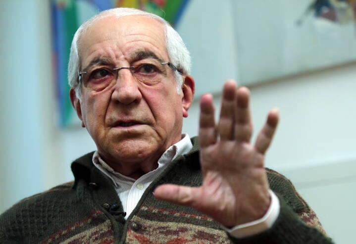 Otelo - manden bag Nellikerevolutionen i Portugal er død