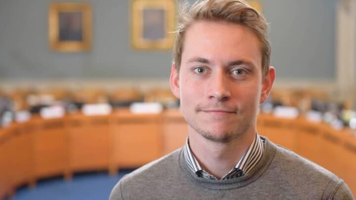 V-spidskandidat i Randers trækker sig  kort før valg: 'Usund kultur' i byrådet