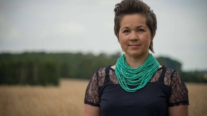 Katja er glad for klage ibrystkræftsag:Hvis ingen holdesansvarlige,så kan det jo blive ved med at ske