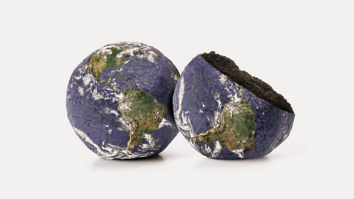 I dag har vi brugt jordens ressourcer for i år: Her er landene med det største overforbrug