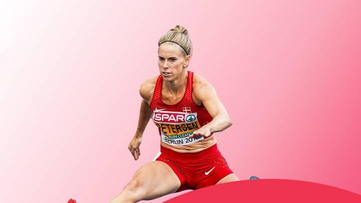 Sara Slott frygter formen inden karrierens sidste løb ved OL: 'Det er ikke særlig rart'