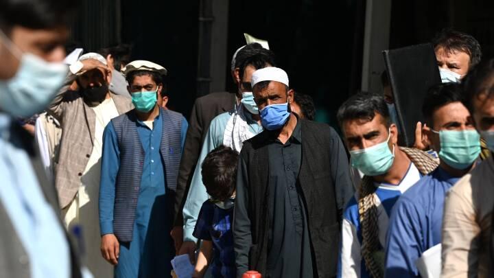 Ekspert: Risiko for borgerkrig i Afghanistan kan sende ny flygtningebølge mod Europa