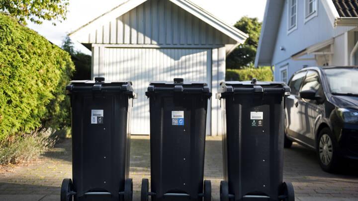 Samfundstjeneste, bøder og ekstrem sortering: Se, hvordan forskellige lande affaldssorterer