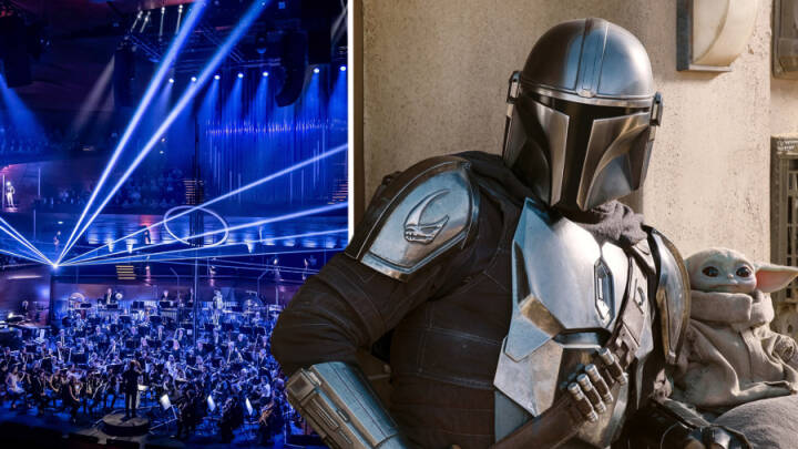 'Der er ingen regler!' Hvor godt kender du musikken bag de største science fiction-film?
