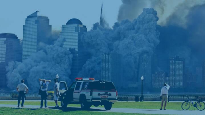 Del 1: Angrebet den 11. september 2001