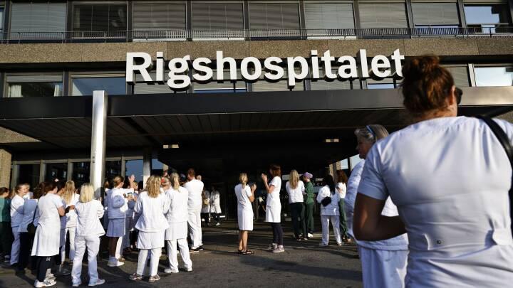 Arbejdsretten har beordret dem tilbage på arbejde - men flere sygeplejersker vil fortsætte ulovlige strejker