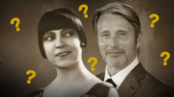 Mads eller Asta? Hvem er danmarkshistoriens største internationale filmstjerne egentlig?