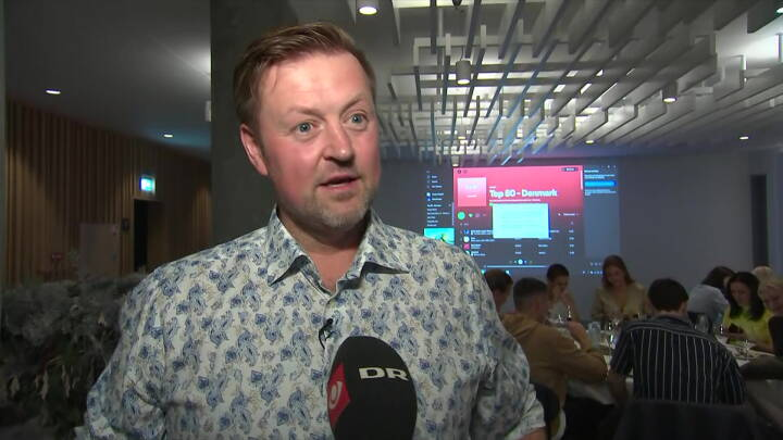Restaurant Syttende får sin første Michelin-stjerne: 'At vi får en stjerne i Sønderjylland, det er fantastisk'
