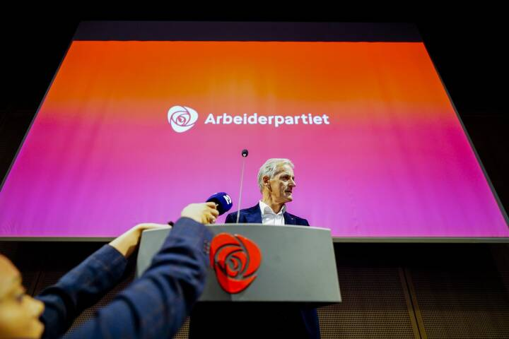 Norsk partileder løfter sløret for sin drømmeregering