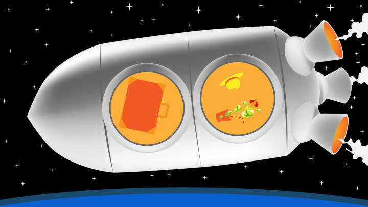 Den første private rumrejse er skudt afsted: Her er fem bud på, hvordan vi rejser i rummet i fremtiden