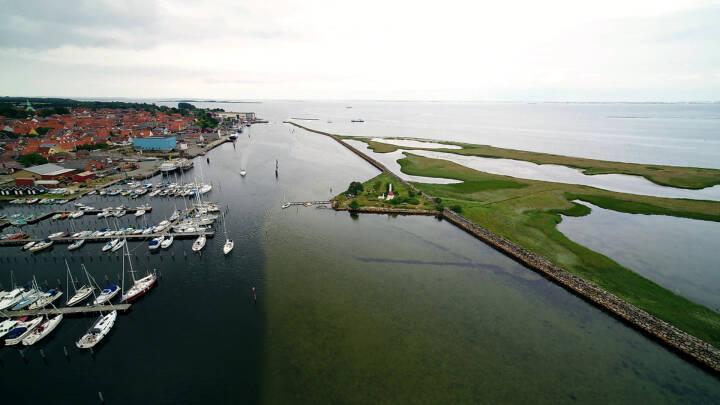 Fritidshuse hitter på Ærø: Nu er der ikke boliger nok til tilflytterne