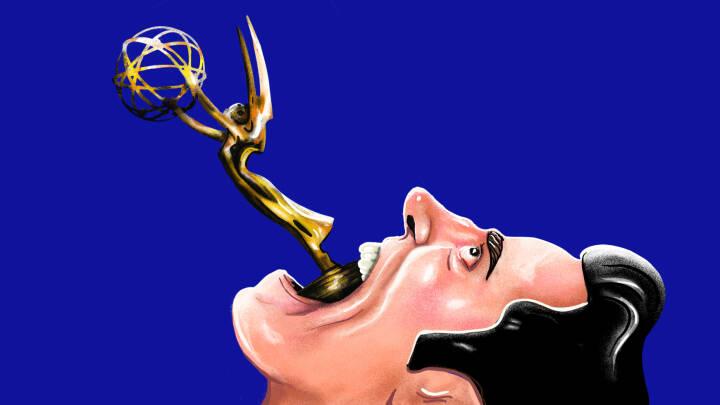 De har ryddet bordet og vundet flere hundrede statuetter: Her er mine absolutte yndlings Emmy-slugere