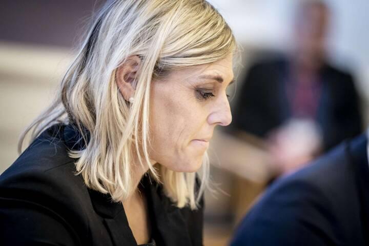 ORD FOR ORD Bramsen i samråd efter kritik af Ærø-besøg: Jeg tog telefonen, som jeg plejer