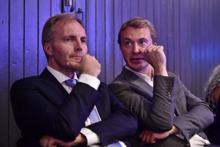 LÆS SVARENE fra Peter Skaarup: 'Vi kommer ikke til at ændre noget særligt i vores politik'