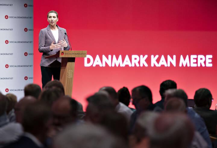 LÆS SVARENE fra Socialdemokratiet: 'Nytteindsatsen bliver tilrettelagt individuelt – så den passer til den enkelte'